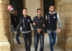 Hacer Ulaş cinayeti zanlısının tutukluluk süresi uzatıldı