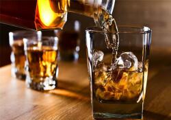 İngiltere'de 1.2 milyon sterlin değerinde viski satıldı