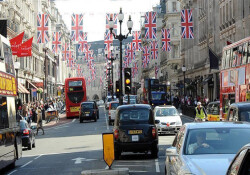 İngiltere'de işsizlik Eylül ayında yüzde 3,8'e geriledi