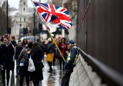 İsveç vatandaşlığına geçen İngilizlerin sayısında artış yaşandı...