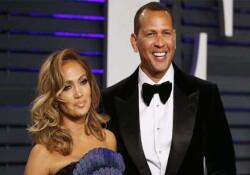 Jennifer Lopez ile sevgilisi Alex Rodriguez nişanlandı