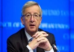 Junker 'Ben Kıbrıslıyım' diyerek Türkiye'nin faaliyetlerinden söz etti