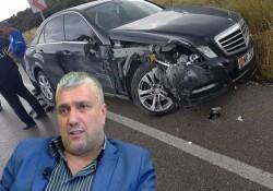 """Kamyon şoförünü darp eden Erdoğan'dan ilginç açıklama: """"Asayişi polis sağlamalı, ben suçlu muyum?"""""""