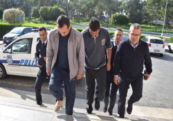 Kapalı Maraş'tan hırsızlık davasında ek tutukluluk