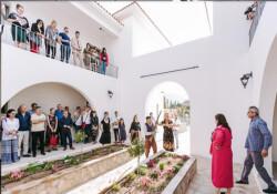 Kıbrıs Town Houses kapılarını açtı
