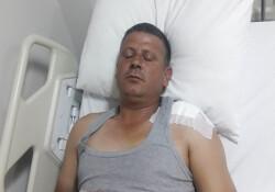 Kıbrıs'ın sevilen siması 'Cimi' doktor ihmali sonucu sakat kalıyordu