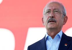 Kılıçdaroğlu, KKTC'nin 36. kuruluş yıl dönümünü kutladı