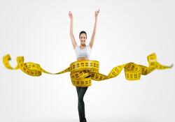 Yeni kilo verme yöntemi: Beden aklı