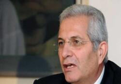 AKEL Genel Sekreteri Kiprianu New York'ta
