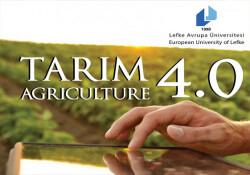 LAÜ'de 'Akıllı Tarım' konusu irdelenecek