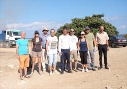 Lambousa Krallığı bölgesi temizlendi