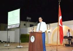 Akdoğan Belediye Başkanı Latif yaptığı ve yapacağı projeleri açıkladı