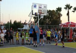 Lefkoşa'daki turnuvada ilk sayılar atıldı