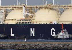 LNG terminali için bu hafta Londra'da müzakere yapılıyor