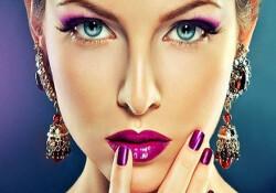 Yılbaşı makyajınız için iddialı ve pratik 10 öneri