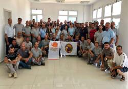 Mehmetçik Belediyesi çalışanları sel mağdurlarına destek amaçlı 2 bin 390 TL topladı