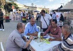 Mehmetçik'te Ziva Fest yapıldı