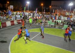 """Nicosia 3x3 Open Basketball"" finali bugün"