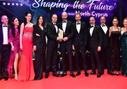 NorthernLand Construction yatırıma hem de ödüle doymuyor