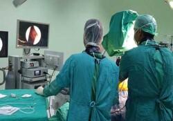 Obezite ameliyatı 'son çare olarak tercih edilmeli' uyarısı...