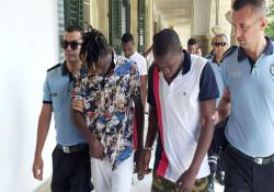 Owoyale cinayeti zanlıları 8 gün daha tutuklu kalacak