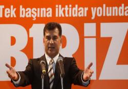 """Özgürgün: """"Ülkede ne eser var ise o eserin altındaki imza UBP'nin imzasıdır"""""""