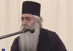 Papaz'ın gafı Güney Kıbrıs'ı salladı...