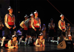 Paşaköy Gençlik Merkezi, Silivri Yoğurt Festivali'nde