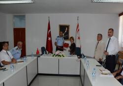 PGM ve Sağlık ve Toplum Bilimleri Üniversitesi arasında eğitim işbirliği anlaşması imzalandı