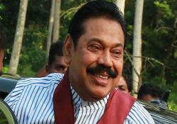 Sri Lanka Cumhurbaşkanı Rajapaksa, kardeşini geçici Başbakan olarak atadı