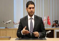 """Savaşan: """"20 Temmuz Türk ve Rumlara barış getiren tarihi bir adımdır"""""""