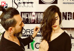Yeni yılın trendi: Sofistike saçlar…
