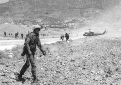 'Şafağın askerleri' 45 yıl sonra KKTC'de buluşuyor
