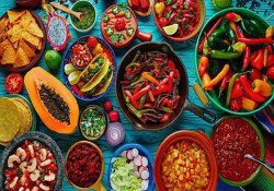 Yolculuk sırasında tüketmemeniz gereken gıdalar