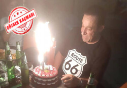 Serdar Denktaş'a mutlu yıllar