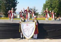 Alayköy Kültür ve Sanat Derneği Çocuk Şenliği yapıldı