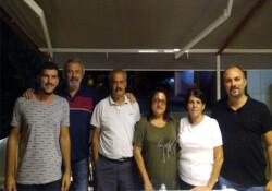 Sol Hareket Omorfo İlçe Komitesi kuruldu