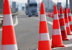 Sürücülerin Dikkatine! Dörtyol - Geçitkale Anayolu çift yönlü olarak trafik akışına kapatıldı