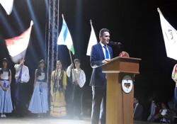 Tarım Bakanı Oğuz, patatesin ülkemiz için önemine dikkat çekti