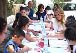 Taşkent Doğa Parkı'nda çevre günü etkinliği düzenlendi