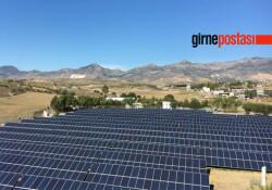 Tatlısu Belediye Başkanı Orçan'dan güneş enerjisi sistemi önerisi