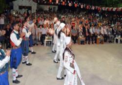 Tatlısu Harnup Festivali 5 Eylül'de başlıyor