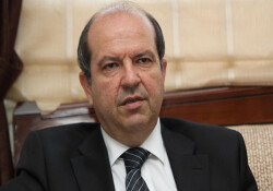 """Başbakan Tatar'dan 'işgal yasağı' açıklaması: """"Yasalarda eksiklik varsa, bunlar düzenlenmeli"""""""