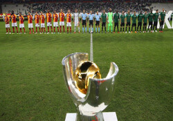 TFF Süper Kupa karşılaşmasının saati değişti