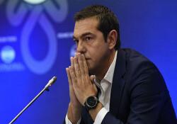 Tsipras, Türkiye'yi Avrupa Konseyi Başkanı'na şikayet etti