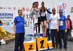 Turkcell Girne Yarı Maratonu resmi sonuçları belli oldu
