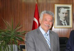 UBP Paşaköy Belediye Başkan adayı Habil Tülücü olarak açıklandı