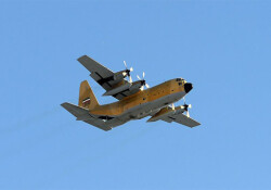 İran'dan geniş çaplı hava savunma tatbikatı