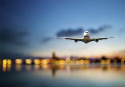Uçakla en çok seyahat eden ülkeler açıklandı