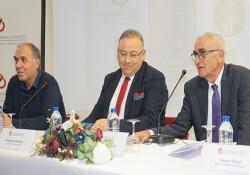 UKÜ'de radyo ve televizyon yayıncılığının telif hakkı irdelendi